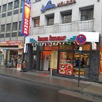 Photo of Istanbul Pizzeria & Kebabhaus