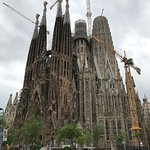 Photo de In Out Barcelona Tours