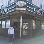 Foto de Webster Cafe