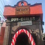 Foto de Restaurante Don Carlos