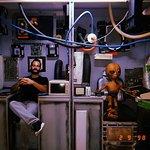 Zdjęcie Alien Zone Area 51
