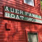 Billede af Auer Family Boathouse