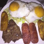 Photo of Lo Nuestro Cafe - Restaurant