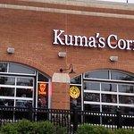 Billede af Kuma's Corner