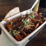 Dirty frites
