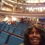 Blumenthal Performing Arts의 사진