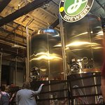 Photo of Brooklyn Brewery