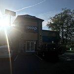 Ihope restaurant