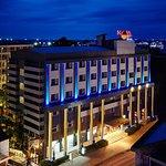 Nova Platinum Hotel Pattaya