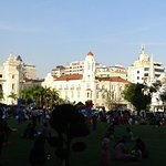 Maha Bandoola Garden의 사진