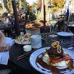Bild från Blue Heron Restaurant