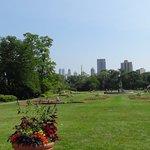 링컨 파크 식물원의 사진