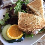 Foto de Bridgeway Cafe