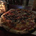 Foto de Pizzeria Manglar