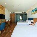 Seashore Hotel - Apartment