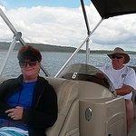 Фотография Bull Shoals Lake Boat Dock
