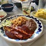 Foto de Joe T Garcia's Mexican Restaurant