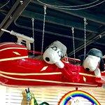 Foto di Silver Beach Carousel