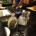 Drinks PATRON