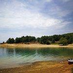 Φωτογραφία: Λίμνη Πλαστήρα