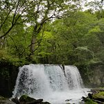 Photo of Choshi Otaki Waterfall