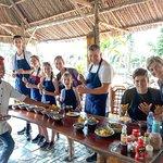Nice memory with chef