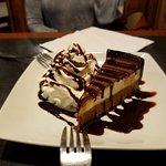 Moose Cake Whipcream