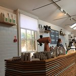 Foto di Colonna and Small's Speciality Coffee