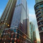 Omni Chicago Hotel