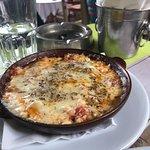 Bild från Anafiotika Cafe - Restaurant