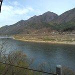 Bilde fra Gangchon Rail Park