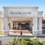 Four Points by Sheraton Lexington