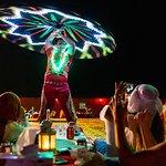 Dubai Desert 4x4 Safari with Quad Ride, Camel Ride, BBQ Dinner and Belly Dancing (344790164)