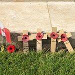 Zdjęcie Beny-sur-Mer Canadian War Cemetery