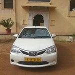 Driver India Customised Tours