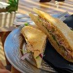 Bar La Cabana Foto