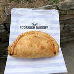 Foto van The Cornish Bakery
