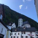 Hallstatt-Dachstein - Salzkammergut Cultural Landscape Foto