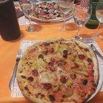 Zdjęcie Pizzeria Nababbo