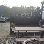 Photo of Alaskan Crepe Escape