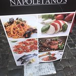 Photo of Napoletano's