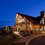 Crowne Plaza Lake Placid