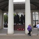 Bomber Command Memorial Foto