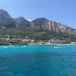 Occhio Al Boma - Escursioni in Barca a Vela fényképe