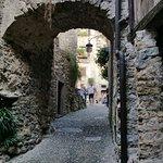 Φωτογραφία: Medieval Village of Canale
