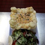 Templars Inn fish pie