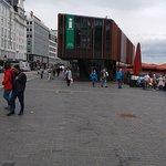 Foto de Bergen Tourist Information
