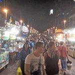 Foto di Jalan Alor