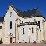 Chapelle de la Chasse