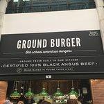 Foto de Ground Burger